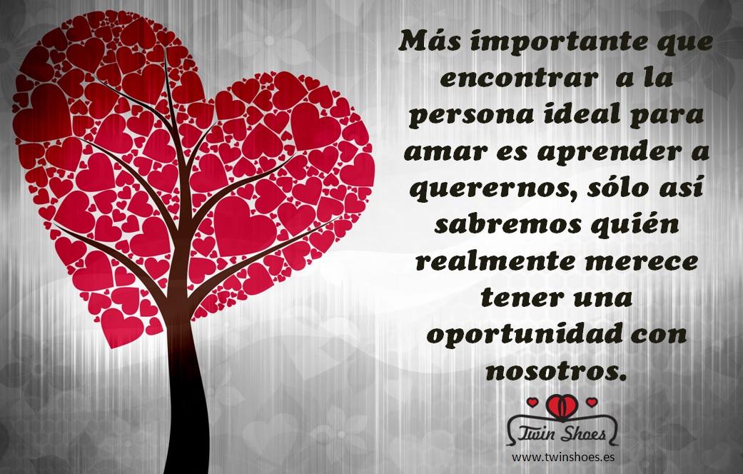 El Amor Hacia Unoa Mismoa Es Crucial Para Enamorarse De La