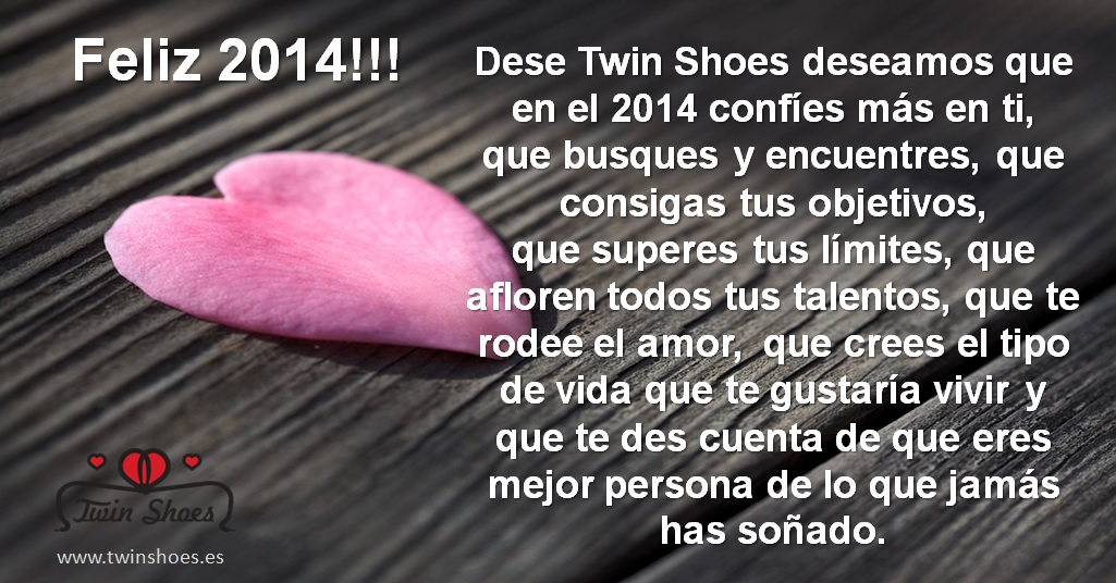 buenos deseos para el 2014