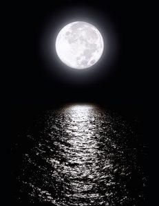 ¿Cómo afecta la Luna al amor?