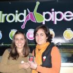 Entrega de Premios DroidPipe
