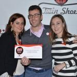 Entrega de Premios Pousadas de Compostela