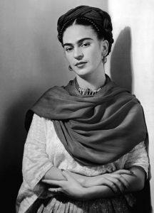 Frases amor Frida Kahlo