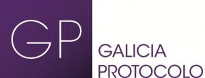 Logo Galicia Protocolo