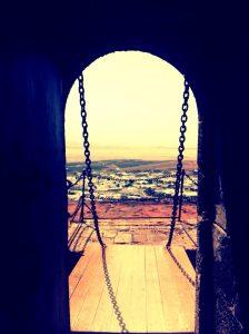 Las puertas se abren
