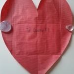 Corazón paso 2