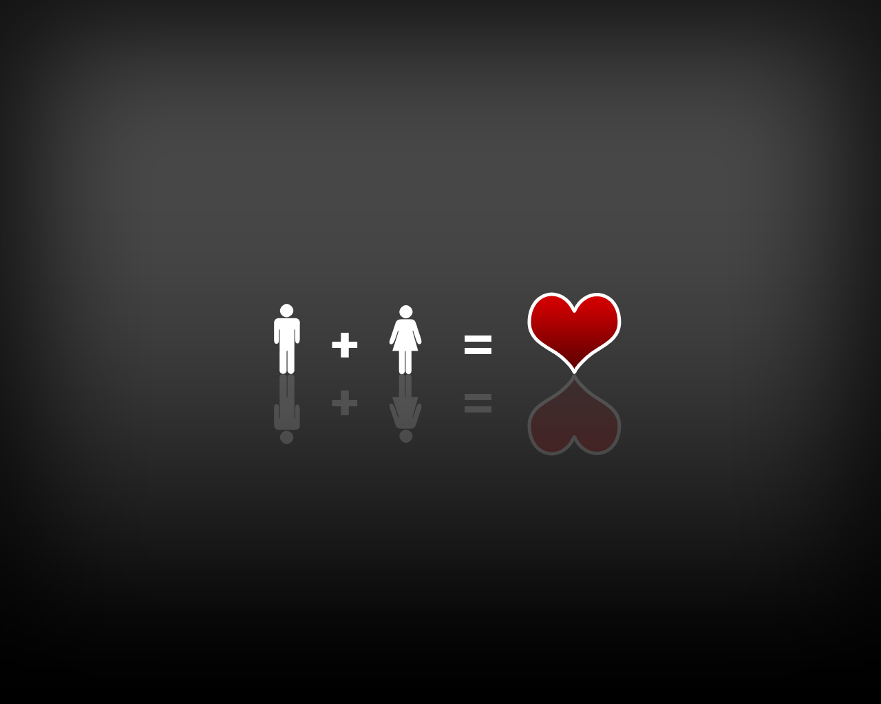 suma hombre y mujer