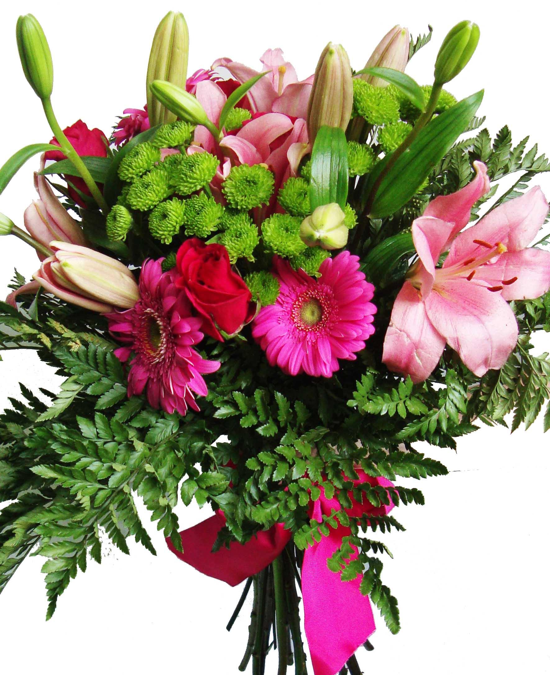 Ramo de rosas regalar enviar ramo de rosas ramos de - Ramos para regalar ...