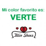 Mi color favorito es verte