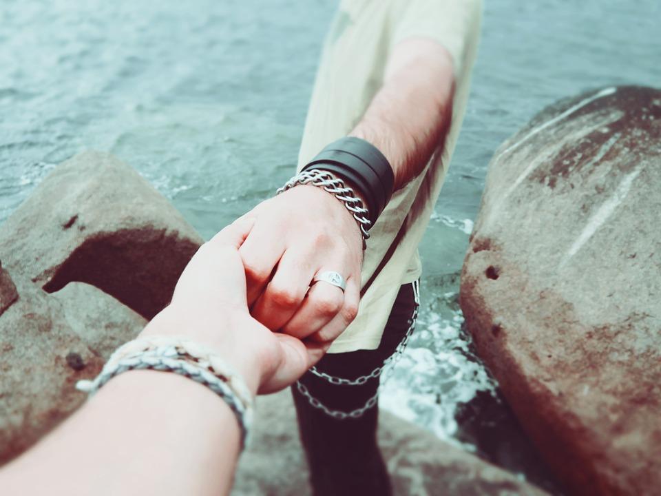 Mindfutness y pareja