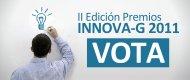 Vota Twin Shoes Mejor start-up gallega