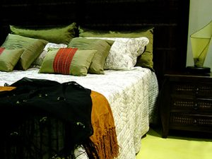 Posturas para dormir en pareja