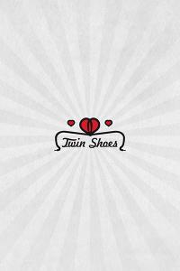 Fondo de pantalla iPhone TwinShoes