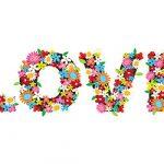 love de flores