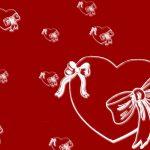 Corazón con lazo