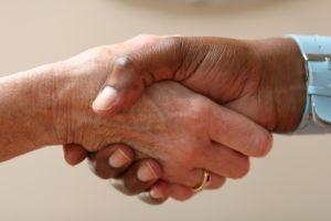 negociación y amor