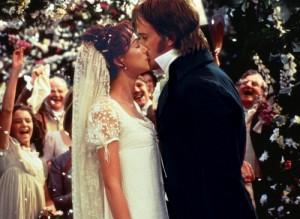 Frases de la película Orgullo y Prejuicio