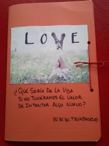 tarjeta multimensajes de amor