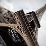 Wallpaper Torre Eifel