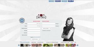 Twin Shoes página web de búsqueda de pareja por internet