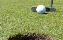 Golf deporte favorito de infieles