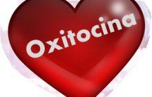 Corazón con oxitocina