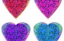 10 curiosidades del amor