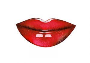 Tipo de besos