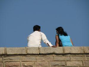 Primera cita de pareja