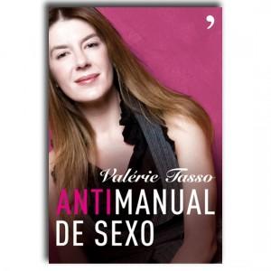 Antimanual de sexo