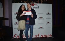 Entrega de Premios Itziar Villar Directora de Twin Shoes