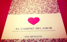 El Camino del Amor de Eva Mengual