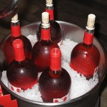 """El vino para """"DeGustando"""" también está preparado"""