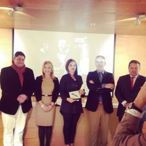 Twin Shoes gana el I Premio Emprende Innova