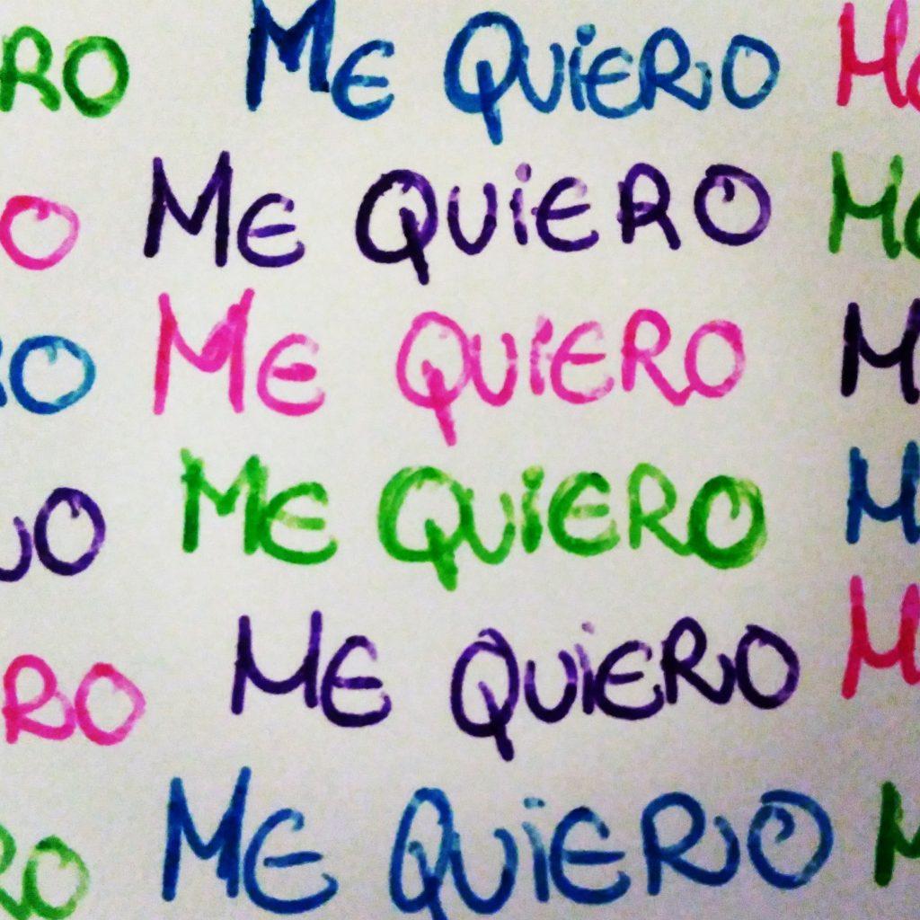 Me quiero