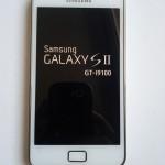 Móvil Samsung reparado y como nuevo