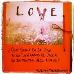 Love quote WhatsApp