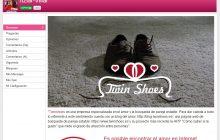 Twin Shoes- Itziar Villar-Colabora con Ellas Saben