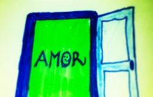 Puerta abierta al amor