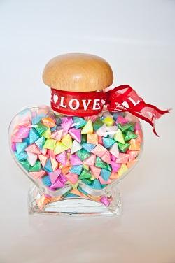 Bote de amor