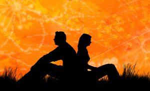 ¿Es casualidad encontrar pareja?
