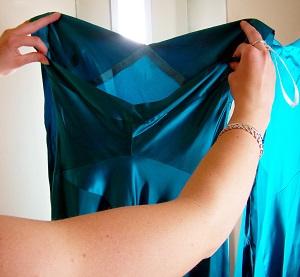 vestirse para una primera cita una mujer