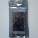 El empaquetado del móvil