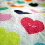 Fondo de Pantalla Corazones de Colores