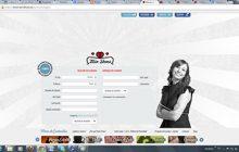 Twin Shoes página web búsqueda de pareja estable