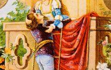 Romeo y Julieta frases de amor